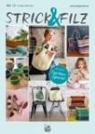 Lana Grossa - Heft Strick&Filz No. 12 Taschen spezial