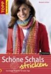Buch - Schöne Schals stricken von Manuela Seitter
