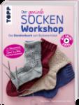 Buch - Der geniale Socken-Workshop von E. Jostes und S. van der Linden