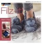 Wash+Filz-it! - Heft - Filz-it Designheft No. 003 Accessoires deluxe