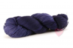 Malabrigo Yarns Sock handgefärbte Merinowolle (Farbe: Impressionist Sky)