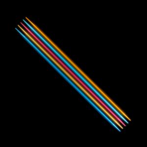 addi Nadelspiel colibri 15cm (Stärke: 2,00mm)