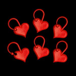 addiLove Maschenmarkierer Set (Größe: Einzeln)