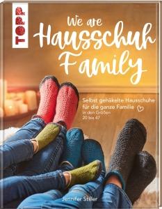 We are HAUSSCHUH-Family von Jennifer Stiller
