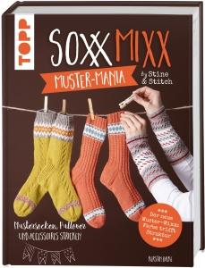 SOXX MIXX Muster Mania by Stine & Stitch von Kerstin Balke