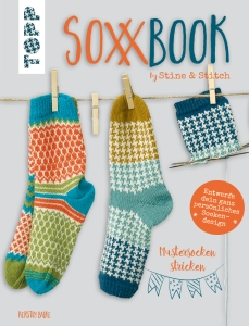 SOXX BOOK by Stine & Stitch von Kerstin Balke