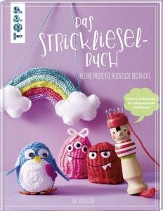 Das Strickliesel-Buch von Ina Andresen