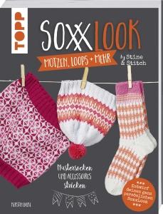 SOXX LOOK  Mützen, Loops + mehr by Stine & Stitch