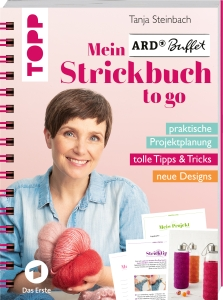 Mein ARD Buffet Strickbuch to go von Tanja Steinbach
