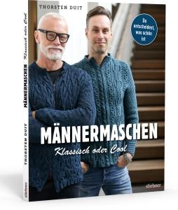 Thorsten Duit - Männermaschen klassisch oder cool