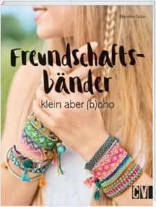 Freundschaftsbänder klein aber (b)oho von Mareike Grün
