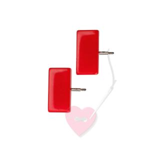 ChiaoGoo Kabelstopper (2 Stück) (Stärke: SMALL)