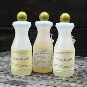 Eucalan pflegendes Feinwaschmittel  500ml (Duft: Wrapture (Jasmin))