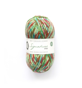 West Yorkshire Spinners Signature 4ply Fairy Tales