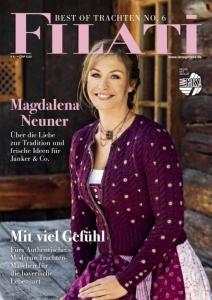 Filati Best of Trachten No. 6 mit Magdalena Neuner