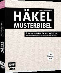 Buch - Die Häkelmusterbibel von Michaela Lingfeld-Hertner