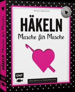 Häkeln Masche für Masche von Michaela Lingfeld-Hertner