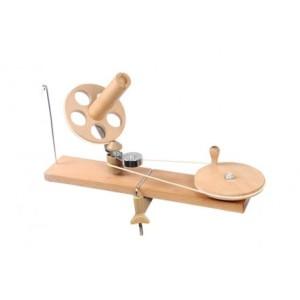 KnitPro Wollwickler Holz natur