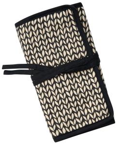 Knit Pro / Lana Grossa Nadeltasche für Rundstricknadeln