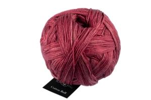 Schoppel Wolle Cotton Ball - Bio Baumwolle fein schattiert (Farbe: Basalt)
