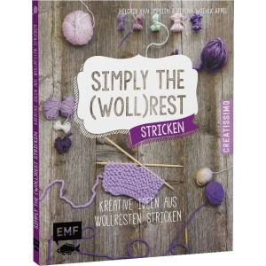 Simply the (Woll)Rest Stricken von V. Woehlk Appel, H. van Impelen