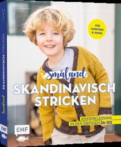 Smaland - skandinavisch stricken für Kinder