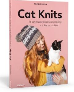 Cat Knits von Marna Gilligan