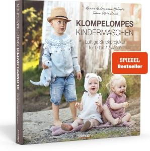 Klompelompes Kindermaschen von H. Andreassen Hjelmas und T. Steinsland
