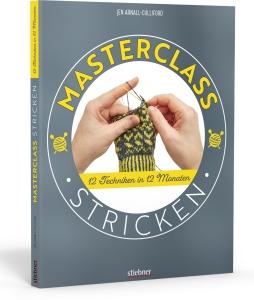 Masterclass Stricken von Jen Arnall-Culliford