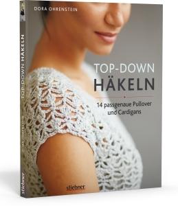 Top Down Häkeln von Dora Ohrenstein