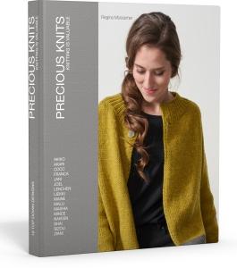 Precious Knits – Stricken ist wertvoll von Regina Moessmer
