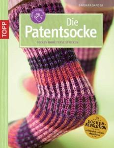Buch - Die Patentsocke von Barbara Sandner