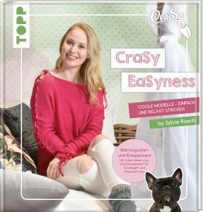 Buch - CraSy EaSyness  von Sylvie Rasch