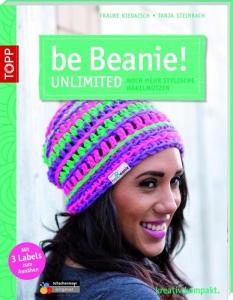 Buch - be Beanie Unlimited von Tanja Steinbach und Frauke Kiedaisch