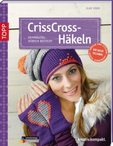 Buch - CrissCross-Häkeln von Elke Eder
