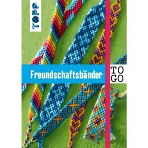 Buch - Freundschaftsbänder to go