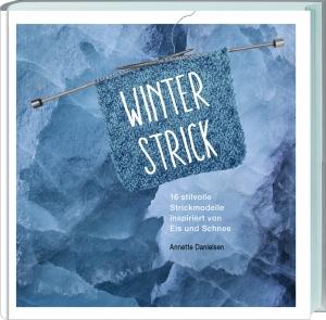 Winterstrick von Annette Danielsen