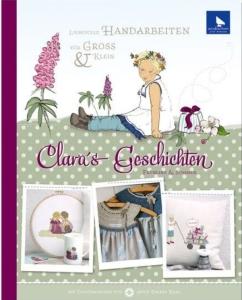 Buch - Claras Geschichten Frühling/Sommer