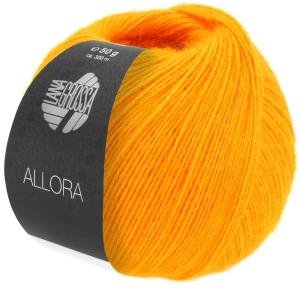 Lana Grossa Allora (Farbe: gelb (Fb.01))