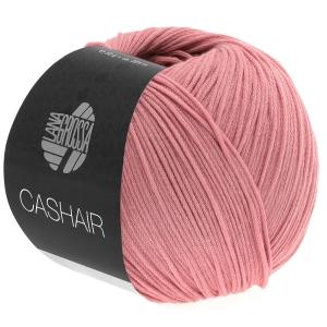 Lana Grossa Cashair - feines, luftiges Garn mit Bauwolle und Kaschmir (Farbe: khaki)