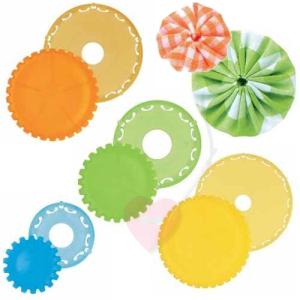 Clover Yo-Yo Maker Rapido - für runde Yo-Yo´s (Größe: klein / small)