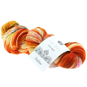 Lana Grossa Cool Wool hand-dyed LIMITED EDITION (Farbe: 101 - Malabar)