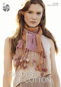 Lana Grossa Anleitungsheft Shades of Cotton 3/20