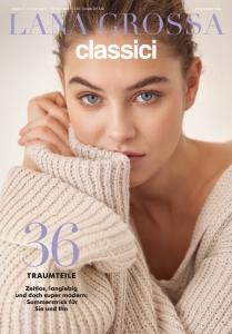Lana Grossa Filati Classici Ausgabe 20