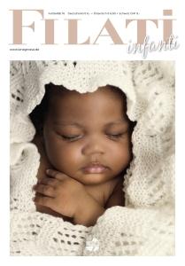Filati  Infanti 16 - Zauberhafte Babymode