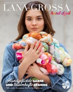 Lana Grossa hand-dyed