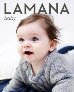 Lamana Magazin Heft Baby 02