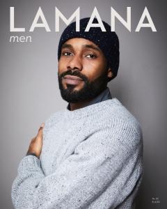 Lamana Magazin Heft Men 01