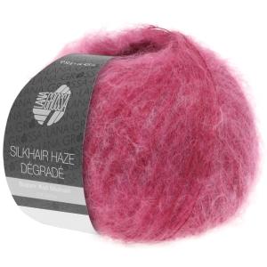 Lana Grossa Silkhair Haze Degradé - Superkid Mohair mit Seide (Farbe: gelb/ocker (1101))