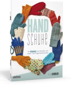 Buch - Handschuhe von Kate Atherley